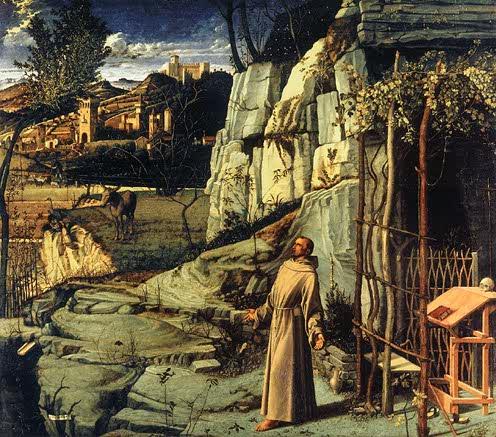 Tras las huellas de Giovanni Bellini