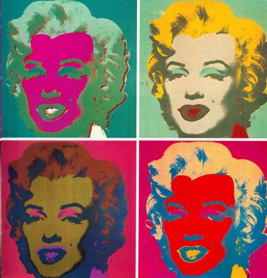 Warhol: venticinco años después