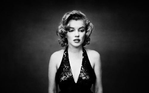Marylin per Avedon