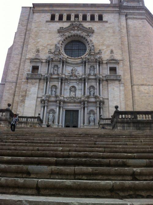 Peatges catedralicis