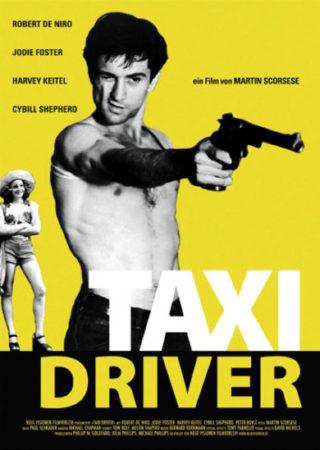 Aquell taxista de Nova York