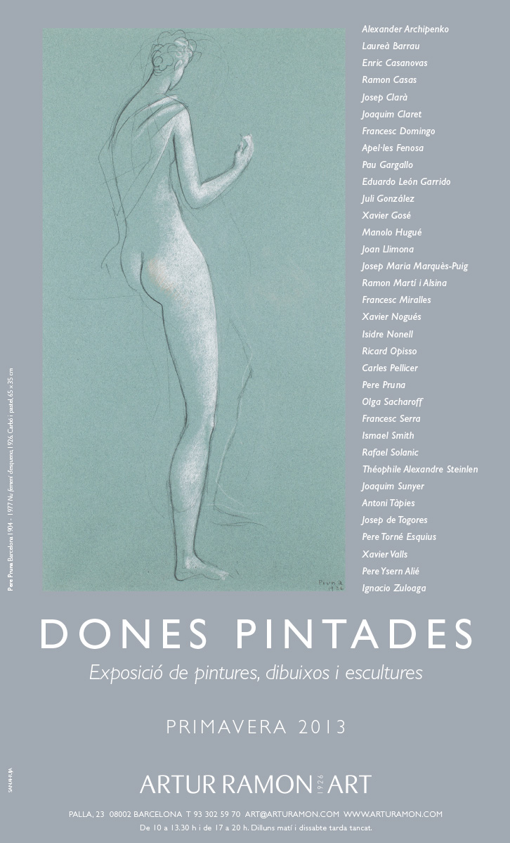 Dones pintades