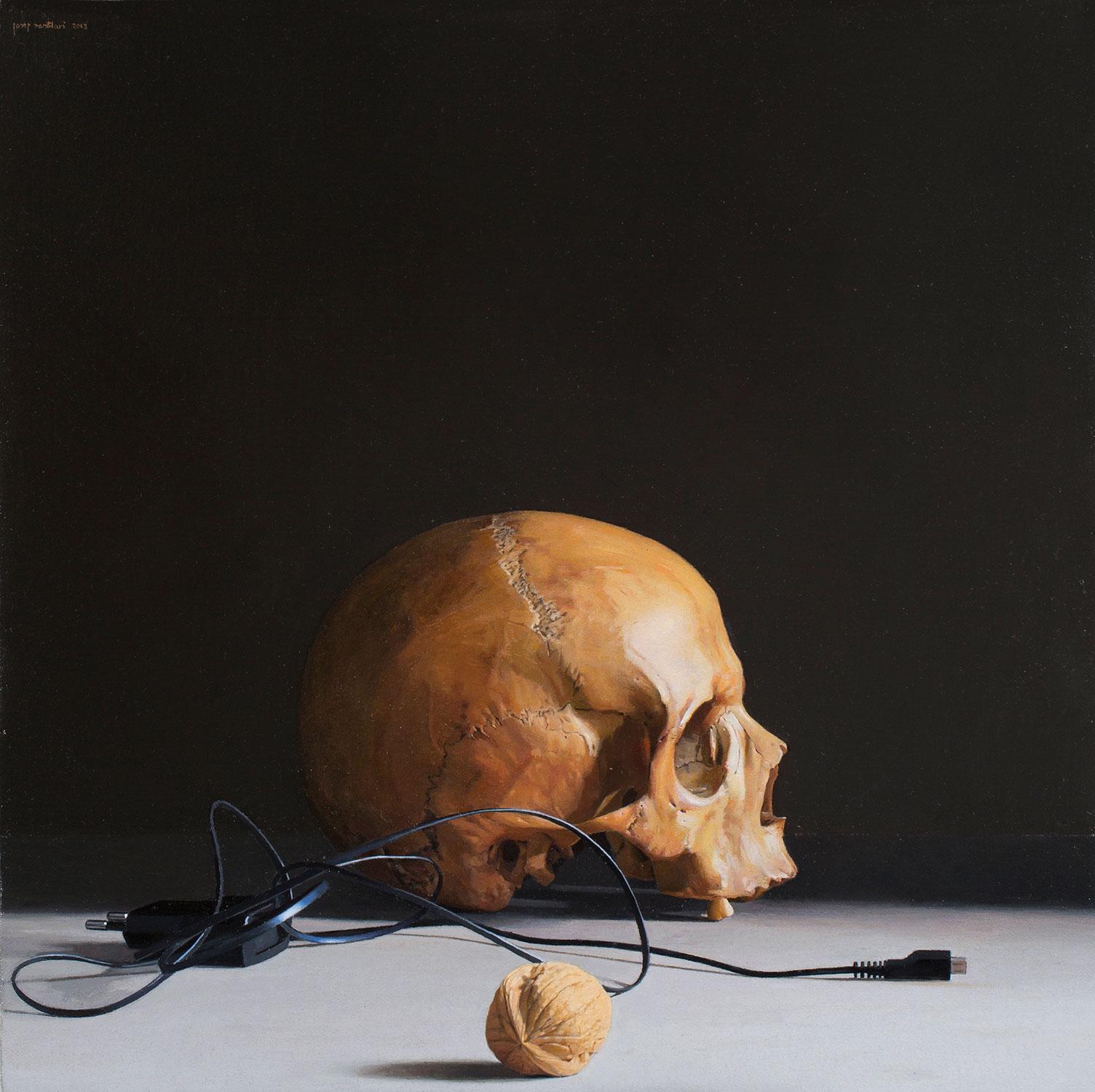 Vanitas: l'origen, Josep Santilari