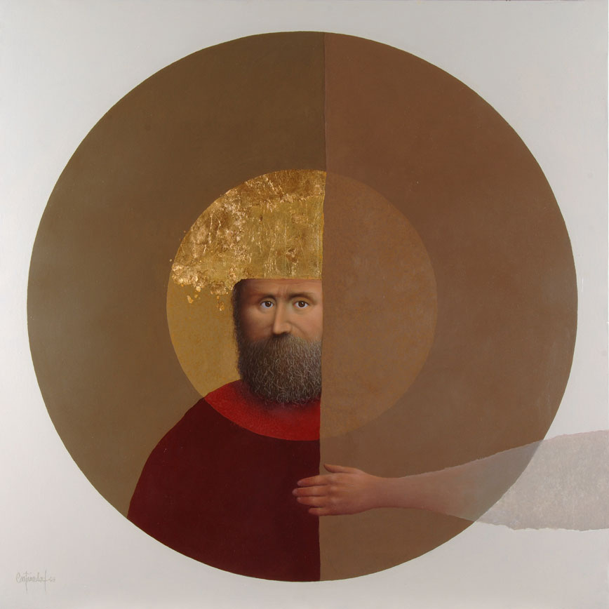 Santo Rey, Alfredo Castañeda