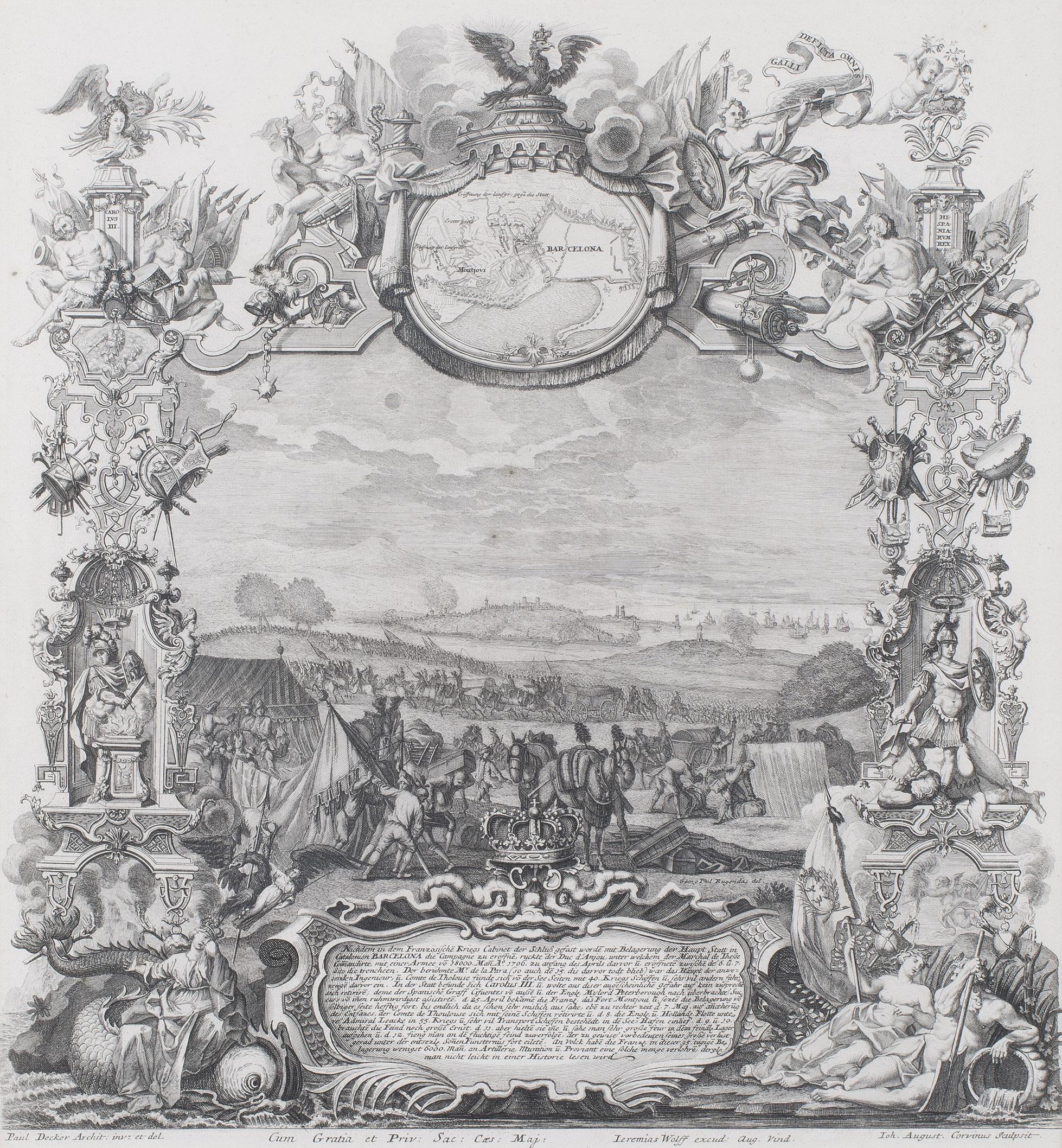 La Catalunya del segle XVIII,