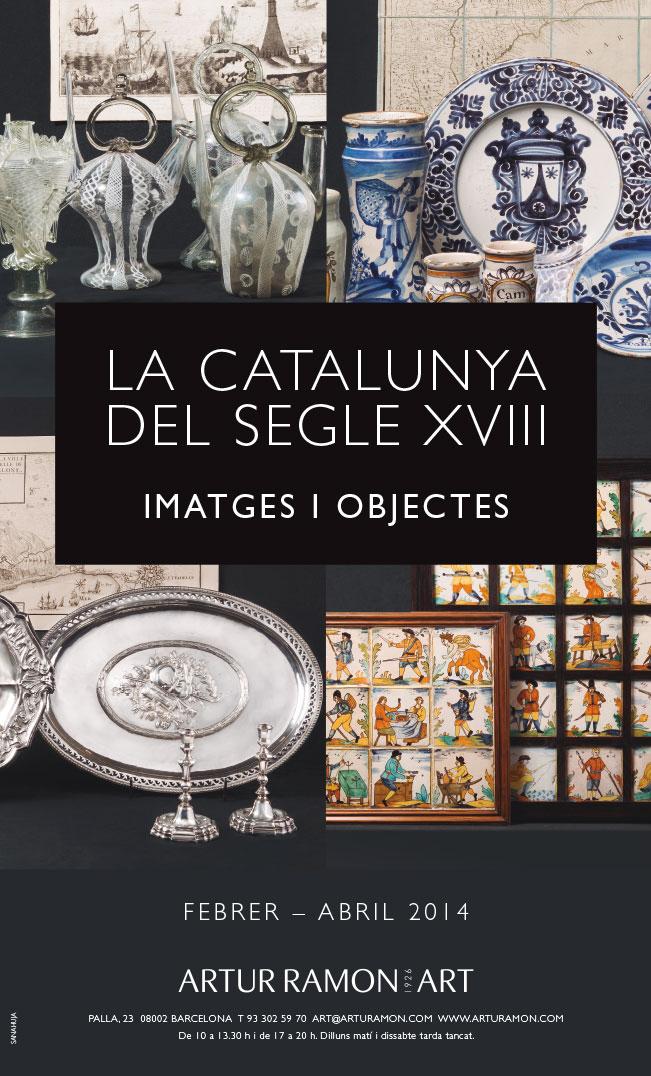 La Catalunya del segle XVIII, febrer - abril