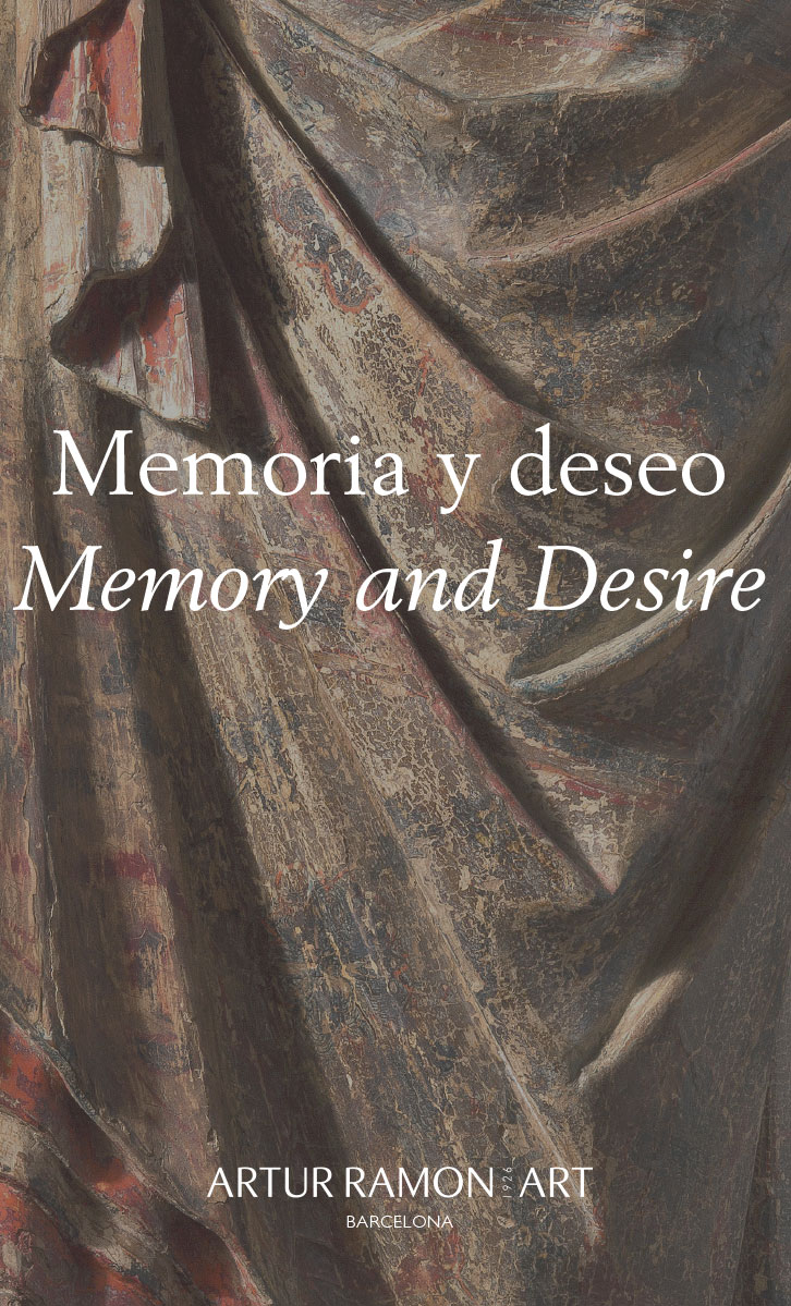 Memory and desire, 12 November 2014 - 14 March 2015