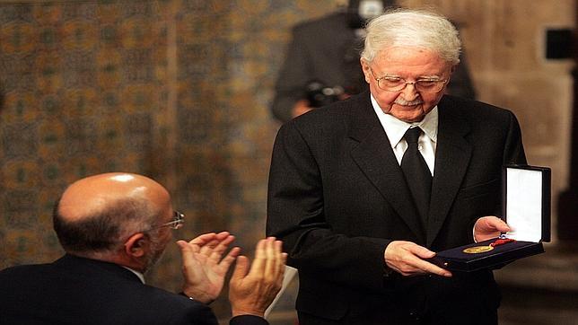 Pere María Orts, el último mecenas