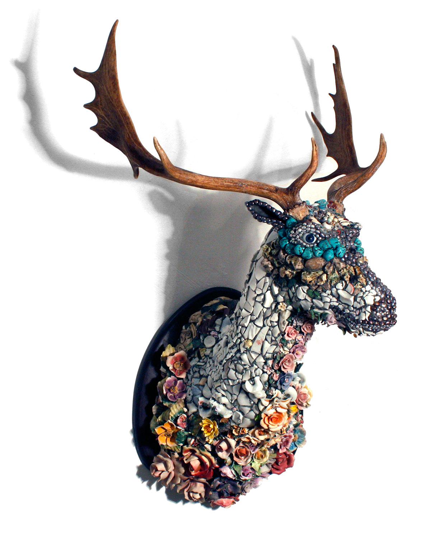 Fallow deer, Pablo Milicua