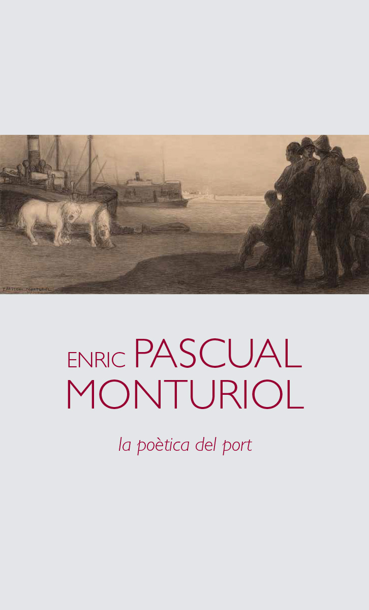 Enric Pascual Monturiol, 4 February - 30 March 2016