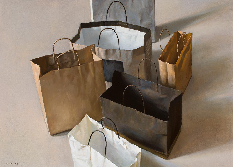 Bags, Xavier Serra de Rivera