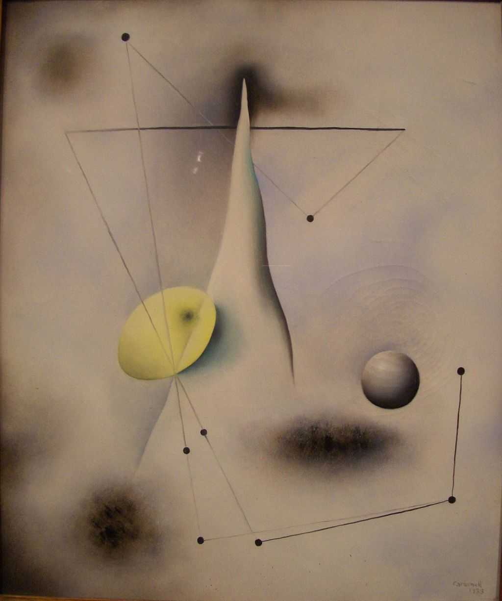 Constellation, Artur Carbonell