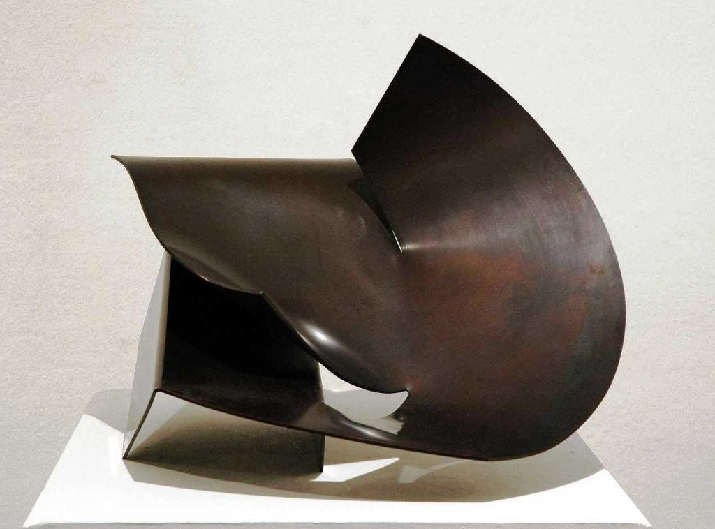 Dominica Sánchez, Sculpture