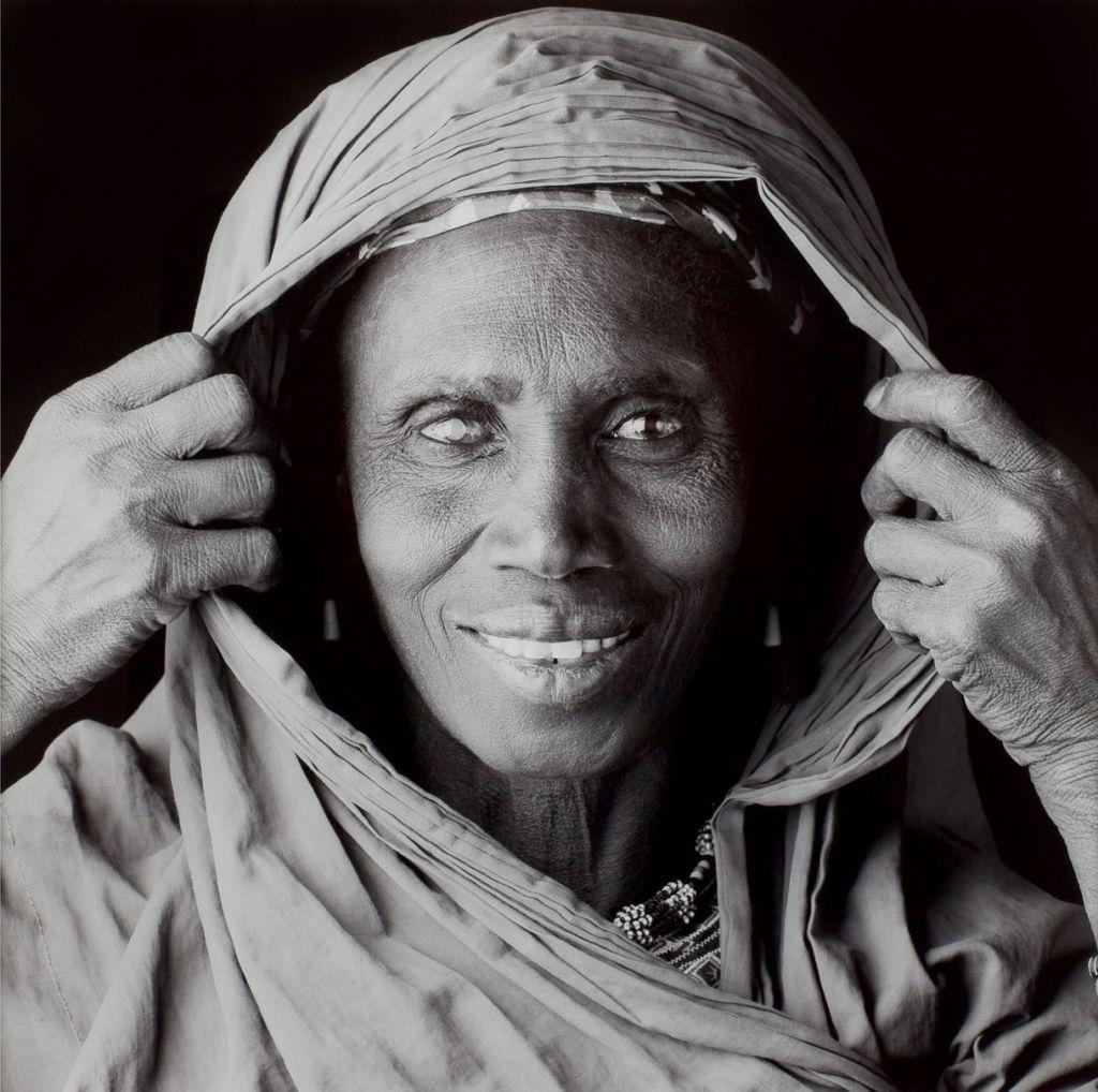 Mali. Portrait XXIV, Jean Baptiste Huynh