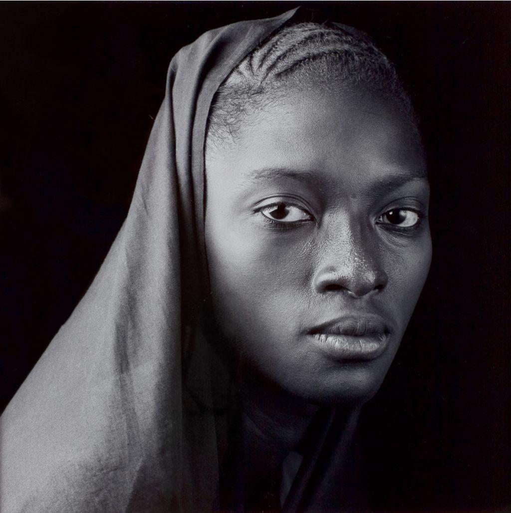 Mali. Portrait XII, Jean Baptiste Huynh