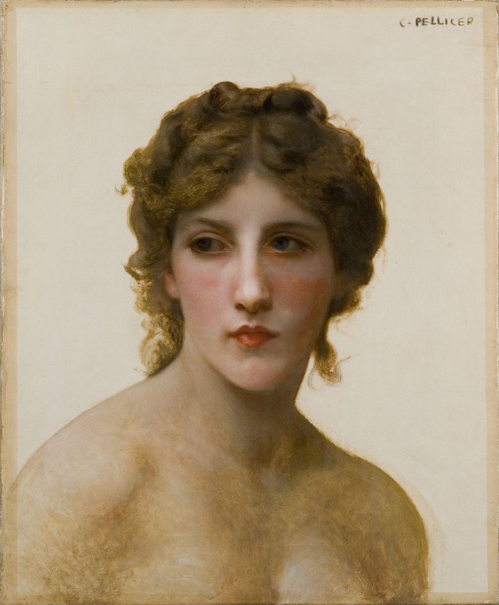 Una jove, Carles Pellicer