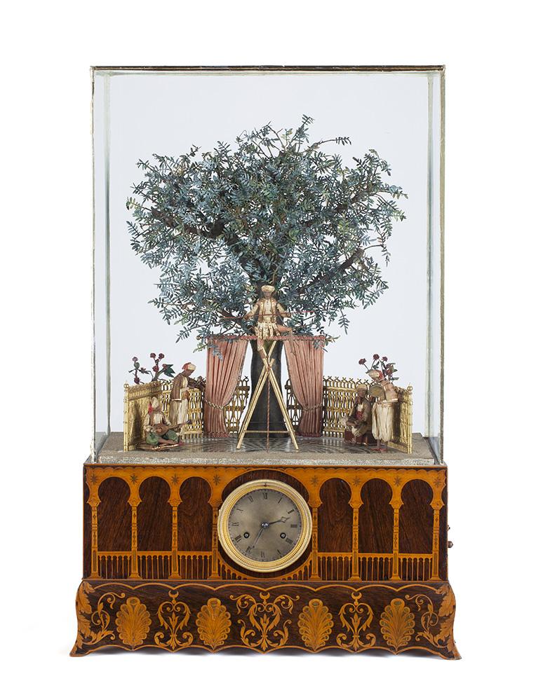 Les funàmbules, Jean Eugène Robert Houdin