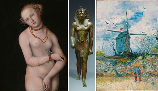 Maastricht. Capital mundial del arte y las antigüedades