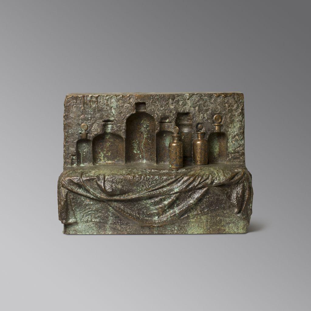 Giorgio Morandi - Subirachs | Galeria Artur Ramon