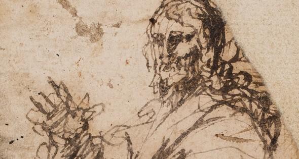 Artur Ramon porta a Tefaf una col·lecció de dibuix espanyol i italià dels segles XVI al XX