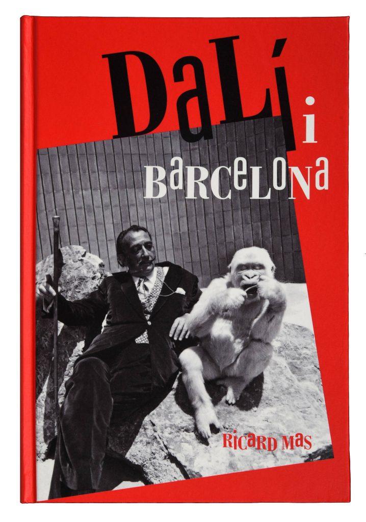 Dalí y Barcelona, ocho décadas de encuentros y desencuentros