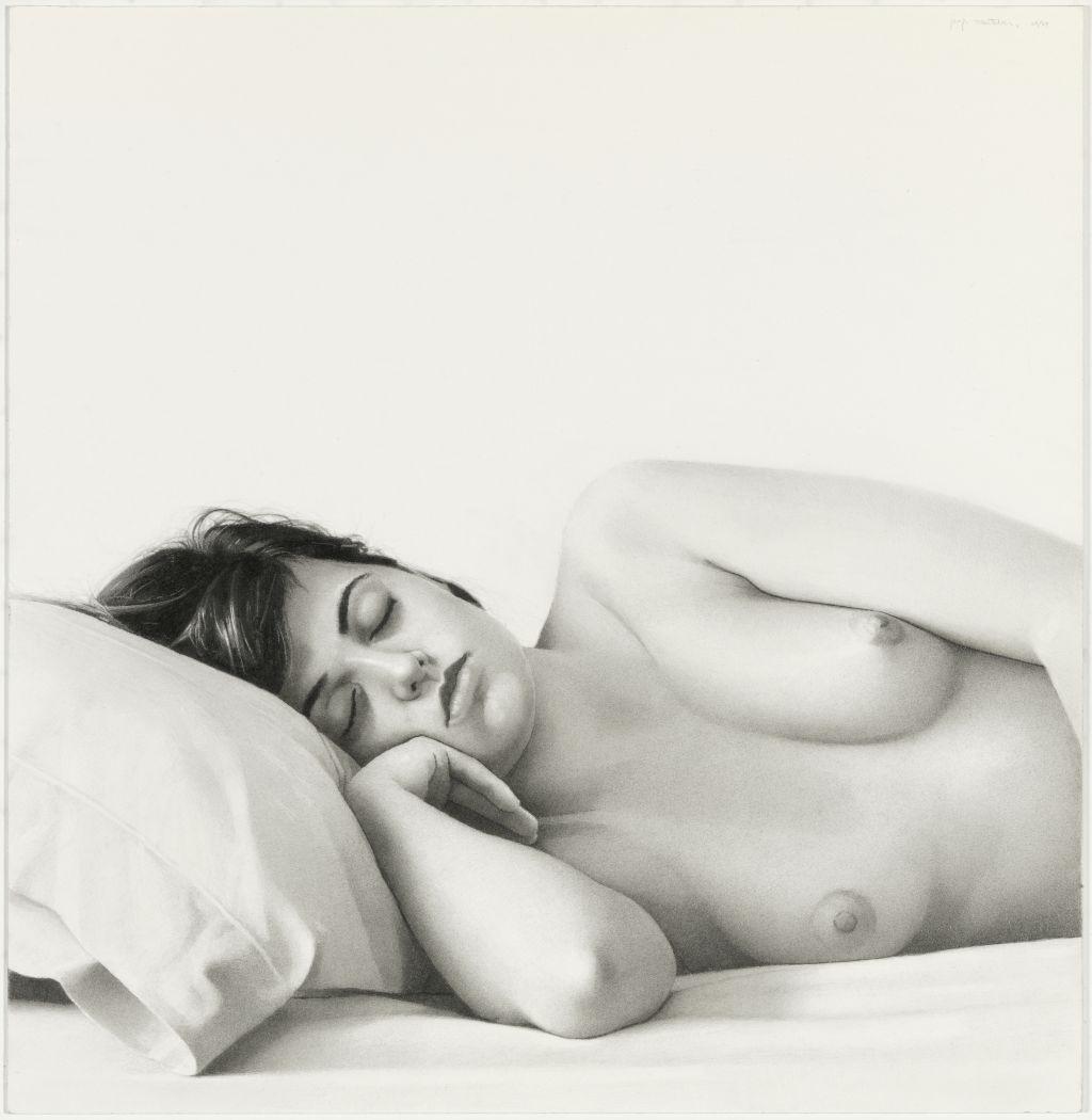 Josep Santilari, Marian sleeping II