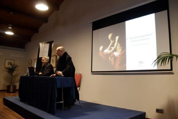 Montserrat reuneix els millors experts en Caravaggio