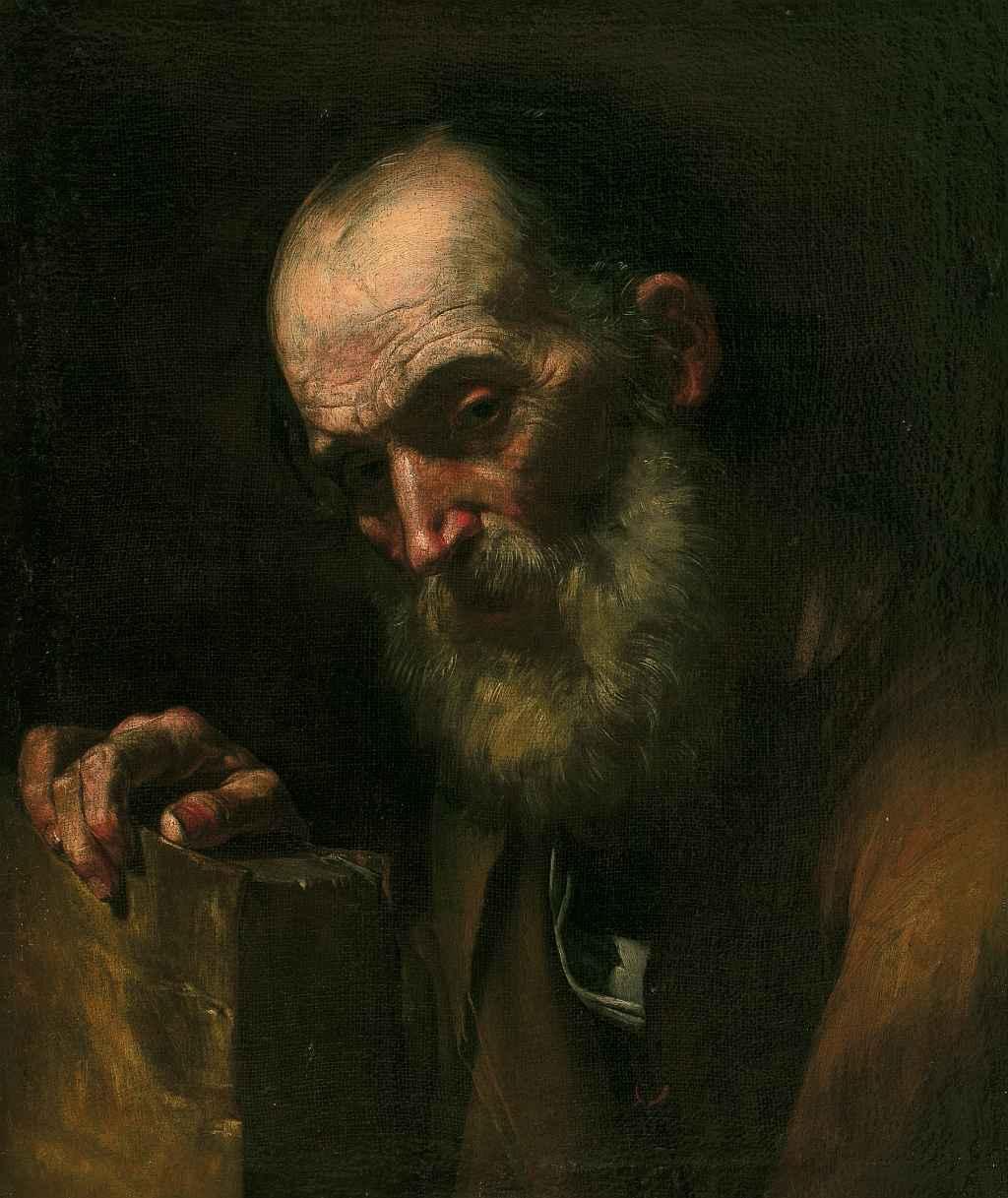 Cuatro Caravaggistas. Bassetti, Borgianni, Caracciolo y Ribera