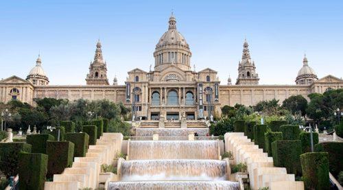 Una capital sense museu