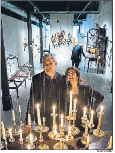 La galeria Artur Ramon es reinventa a l'Eixample