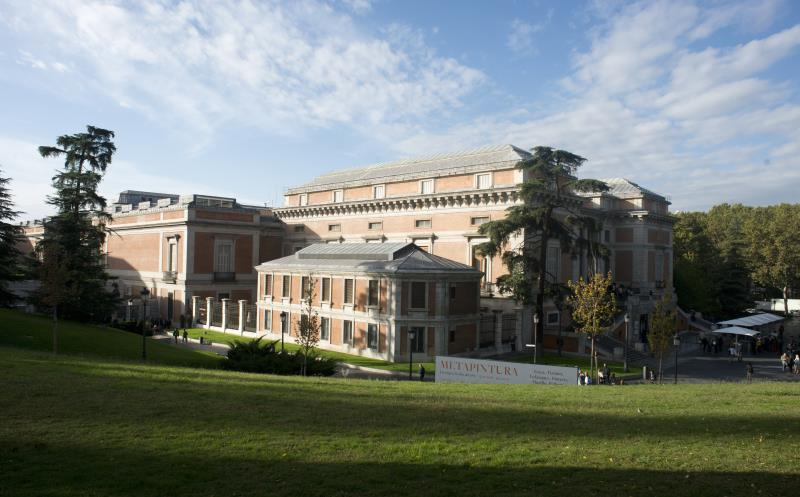 El Prado y Biblioteca Nacional mostrarán las joyas en papel de su «Gabinetes»