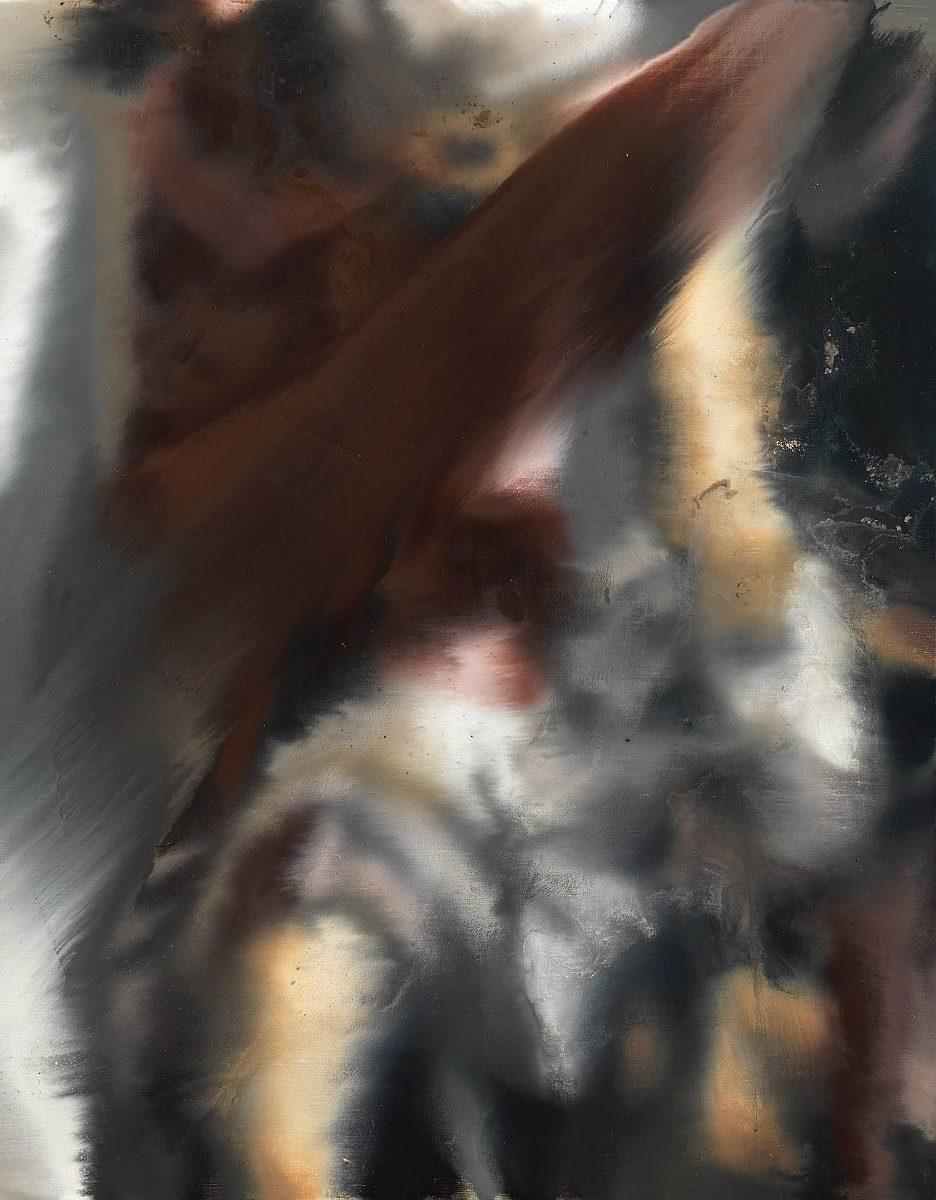 Homenatge i reinterpretació de Tintoretto a la galeria Artur Ramon Art