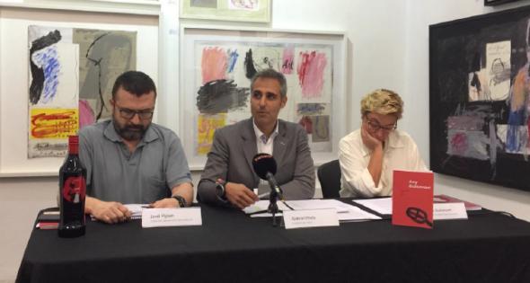 El Gremi de galeries d'art de Catalunya presenta la nova temporada