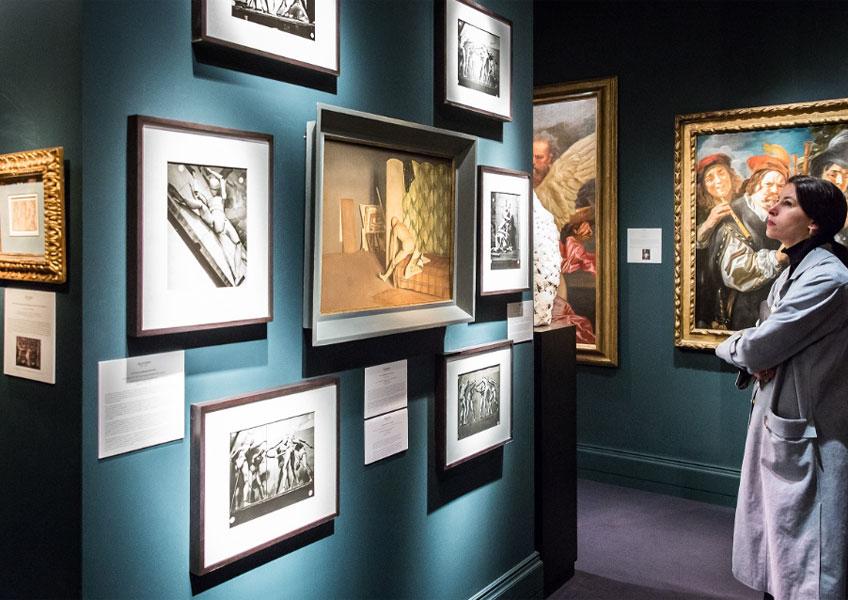 El arte moderno y contemporáneo ganará peso en TEFAF 2019