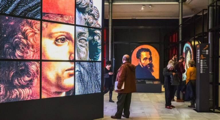 La polémica de la semana: el caso Christian Gálvez y el comisariado de exposiciones