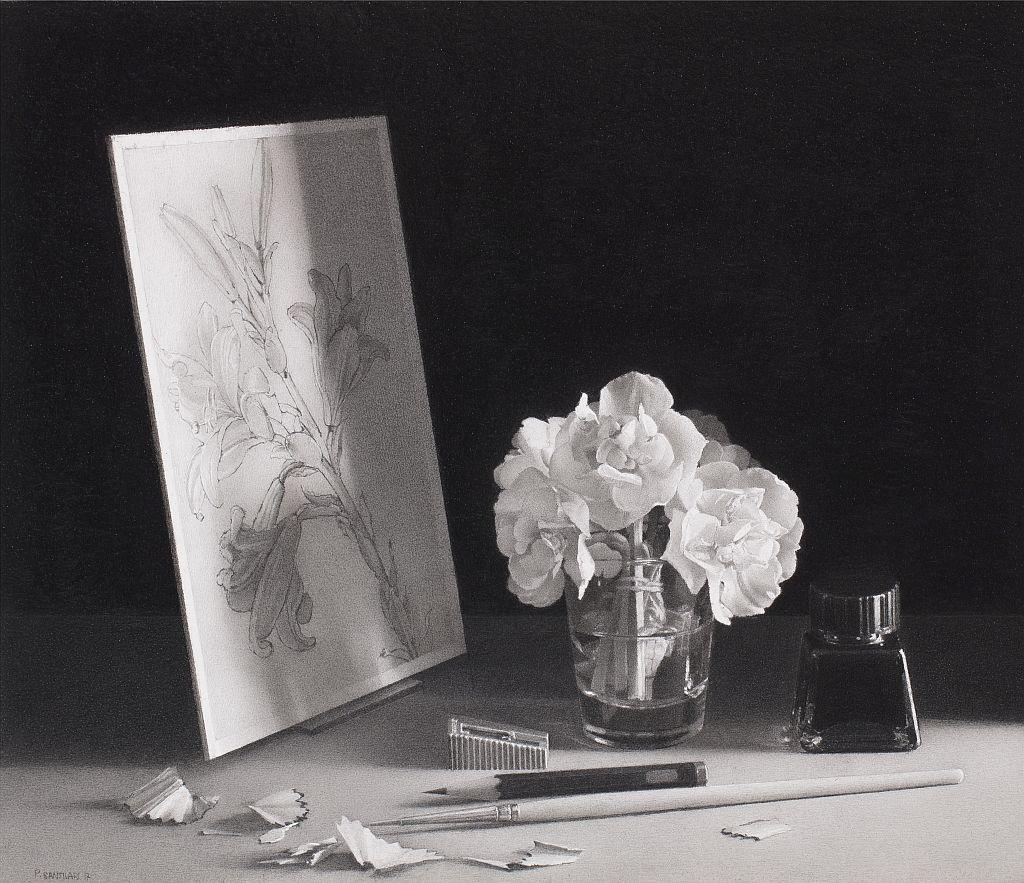 The Great Artist, Pere Santilari