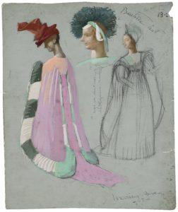 Mariá Andreu, Beatrice