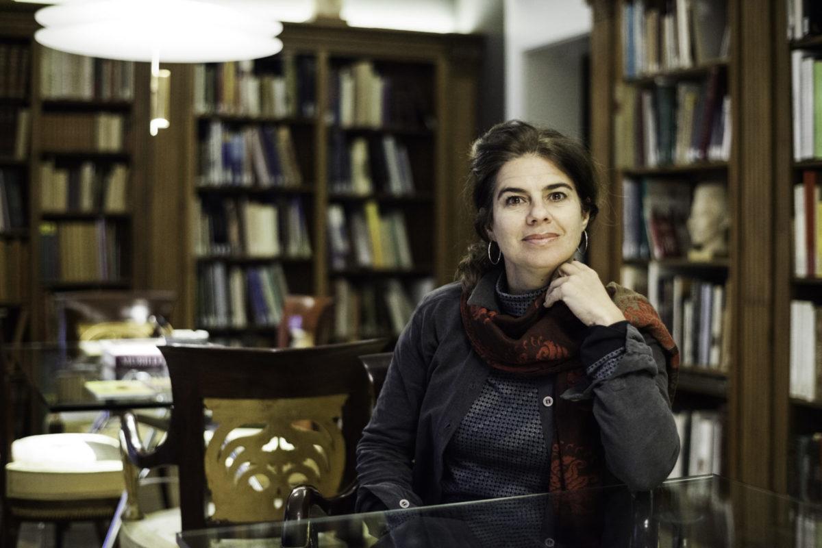 La galerista Mónica Ramón se convierte en la nueva presidenta del GGAC