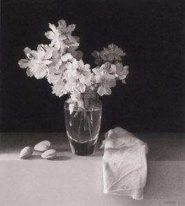 Pere-Santilari-vaso-flores-almendro