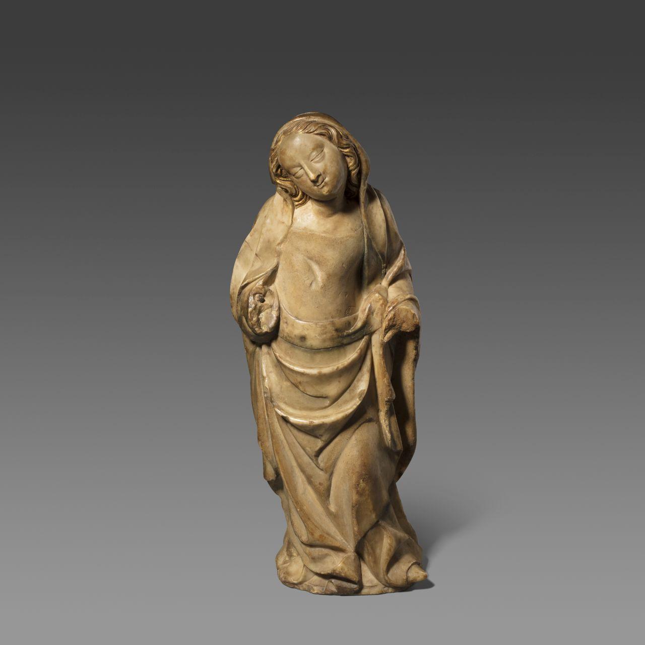 Figura femenina, Pere Joan (atr.)