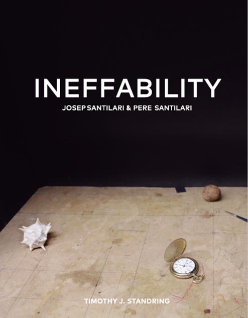 Ineffability. Josep Santilari & Pere Santilari