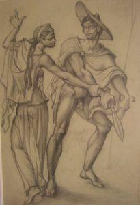 Marià-Andreu-drawing