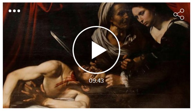 Un comprador anònim compra per sorpresa un Caravaggio