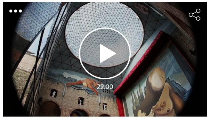 Artur Ramon i Montse Aguer (Museu Dalí): Museus per visitar en Setmana Santa