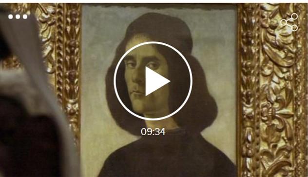 El Botticelli dels Cambó, a la venda però només a Espanya