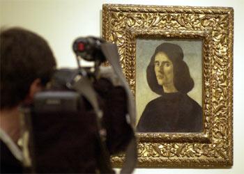 El Botticelli de la Cambó