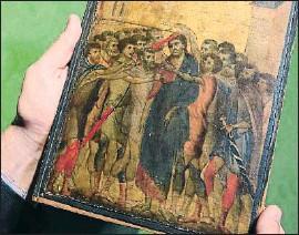 Cimabue contra Botticelli