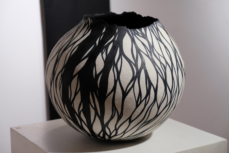 El vacío de la cerámica, un nexo entre estética y utilidad