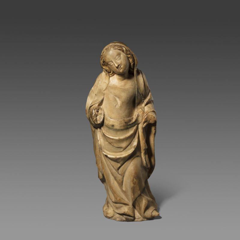 Figura femenina, Atr. a Pere Joan