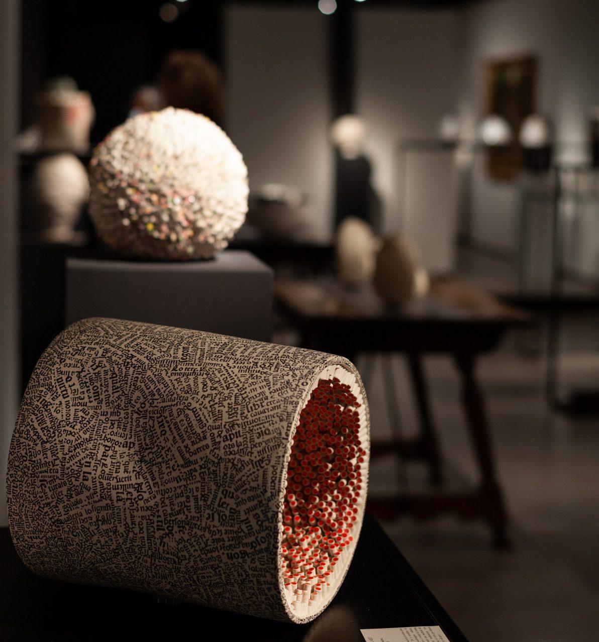 Una visió de la ceràmica contemporània
